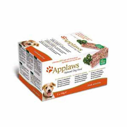 Picture of Applaws Dog Pate Multi Pack 5 x 150g