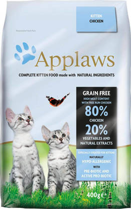 Picture of Applaws Kitten Dry 2kg