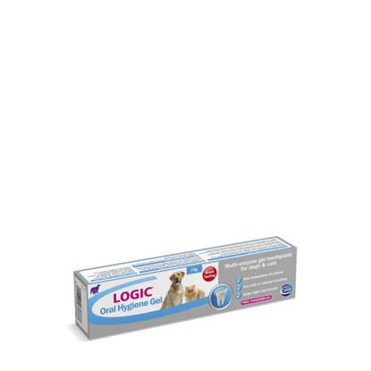 Picture of Logic Orozyme Oral Hygiene Gel - 70g