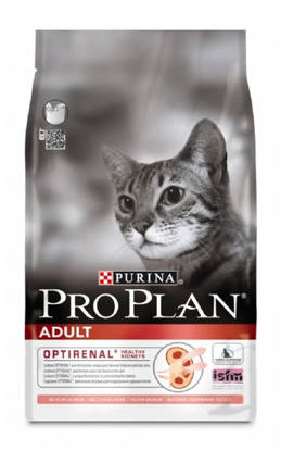 Picture of PROPLAN CAT ADULT SALMON