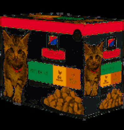 Picture of Hills Feline Kitten under 1 years Chicken pouches 12 x 85g